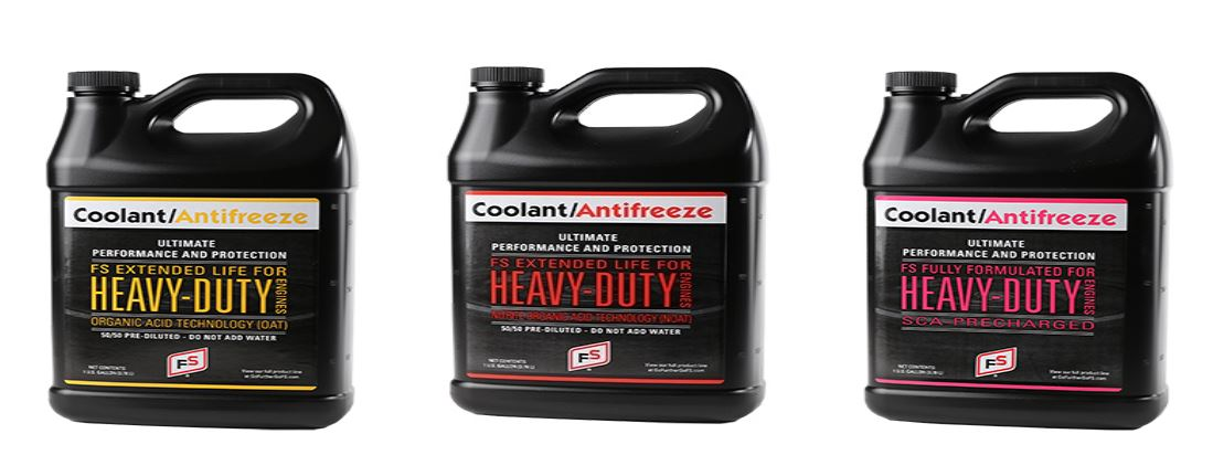 Antifreeze Coolants.JPG